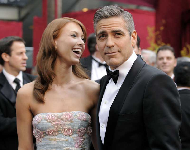 Плакат Джордж Клуни-8