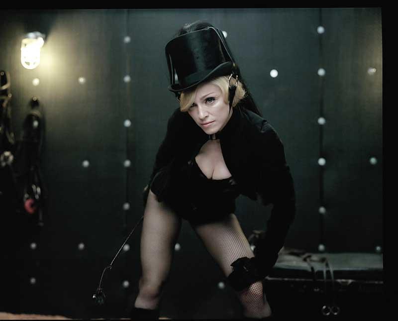 Плакат Мадонна-280