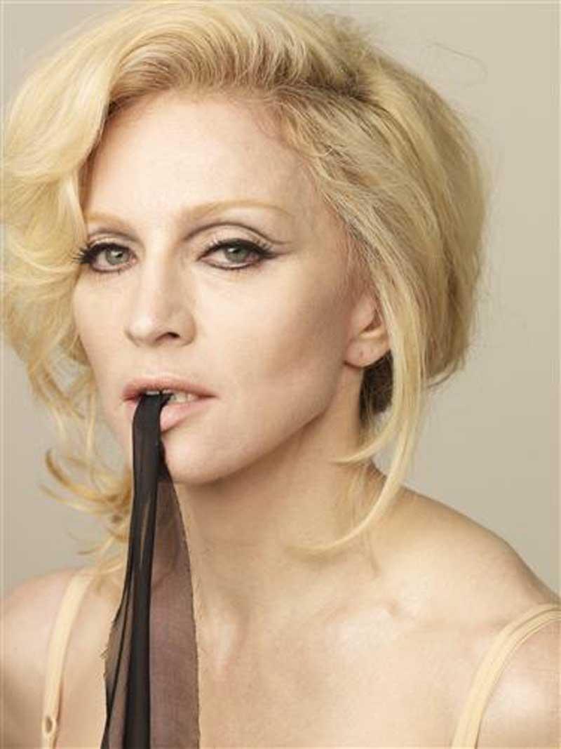 Постер на подрамнике Мадонна-427
