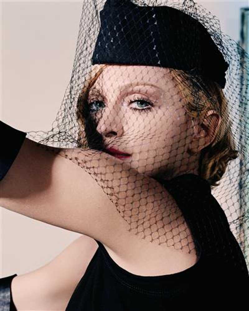 Постер на подрамнике Мадонна-578