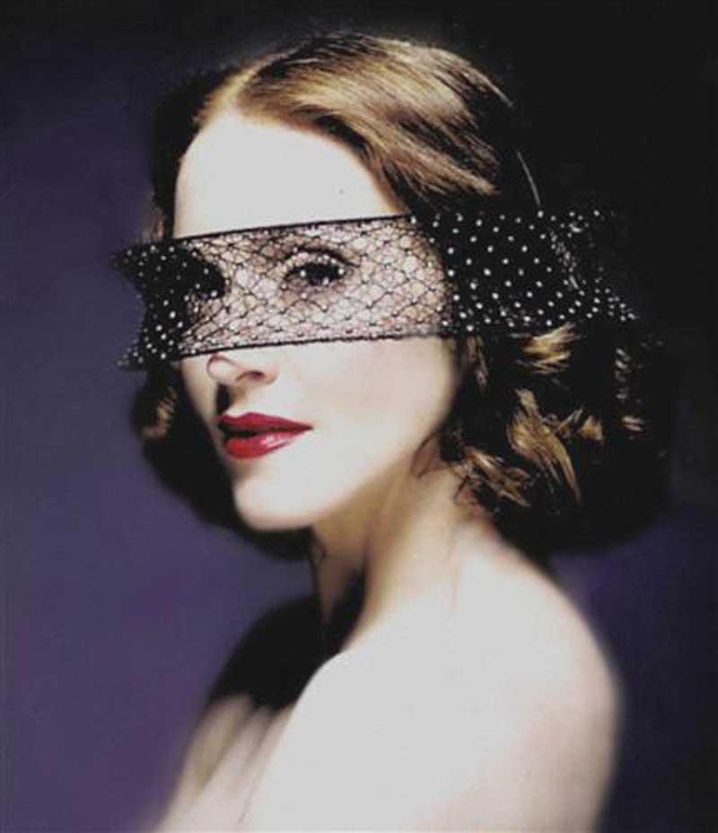 Плакат Мадонна-595