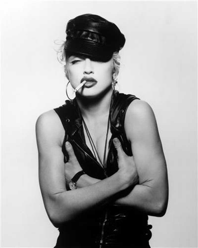 Постер на подрамнике Мадонна-632