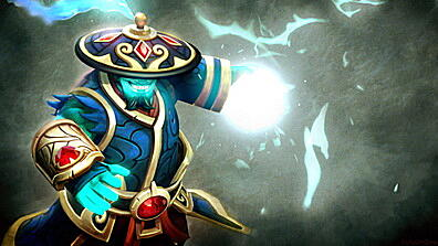dota 2, storm spirit, gifts of fortune set