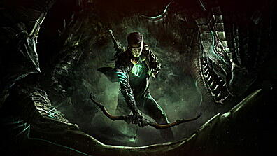 scalebound, character, platinum games