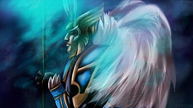 dragonus, skywrath mage, dota 2