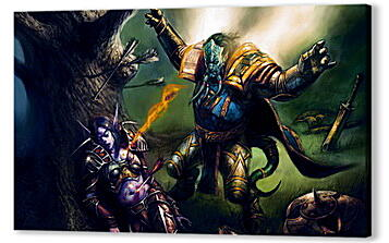 World Of Warcraft: Trading Card Game