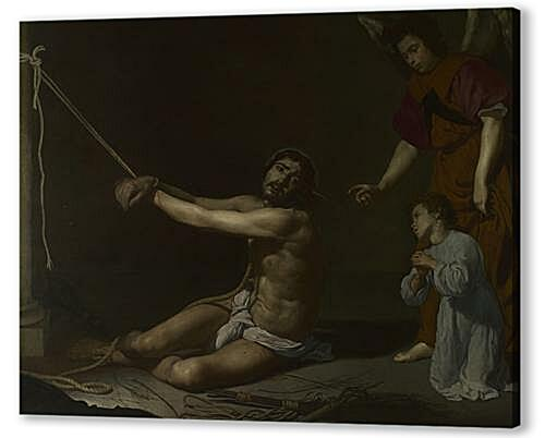 Christ After the Flagellation