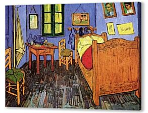Vincent s Bedroom in Arles