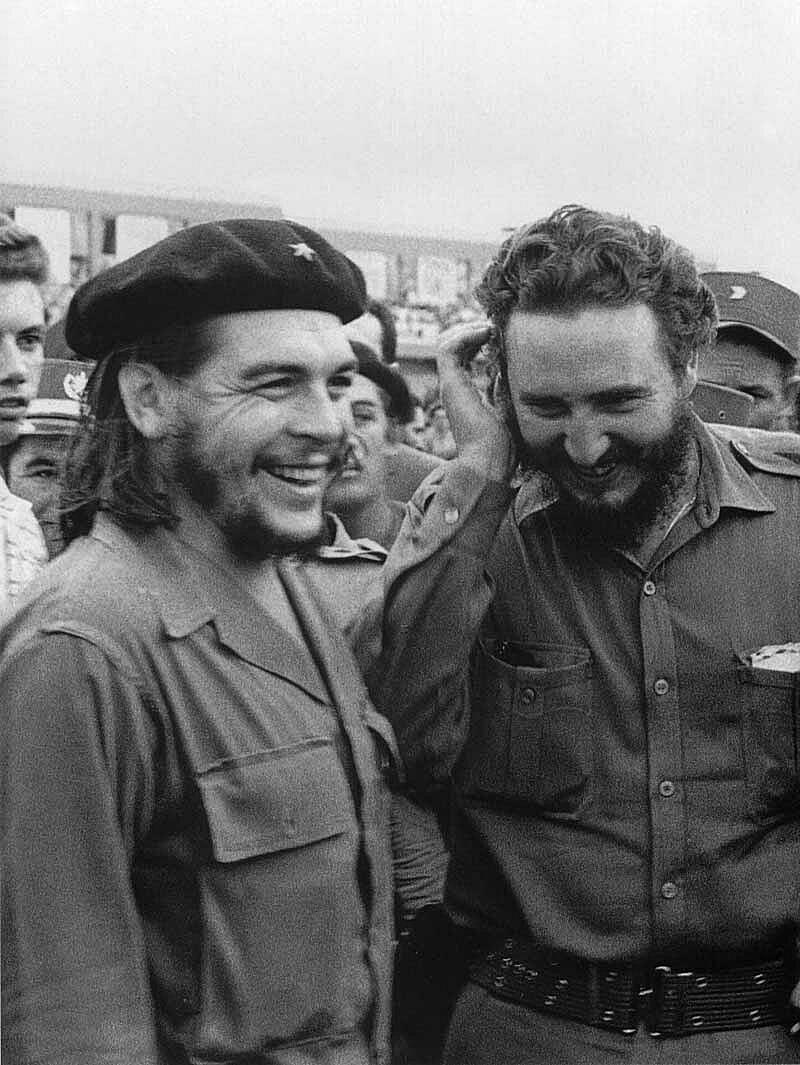 the impact of fidel castro during the second world war Fidel's global impact fulgencio batista resistance groups during world war two role of the raf castro's foreign policies.